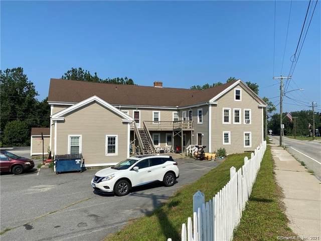 2 S Walnut Street, Plainfield, CT 06387 (MLS #170438084) :: Linda Edelwich Company Agents on Main