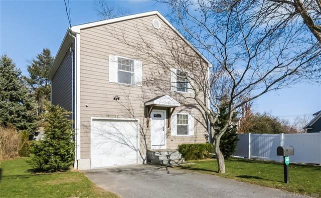 26 Adelaide Street, Fairfield, CT 06825 (MLS #170438089) :: Chris O. Buswell, dba Options Real Estate