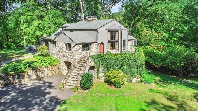 108 Steep Hill Road, Weston, CT 06883 (MLS #170438094) :: Mark Seiden Real Estate Team