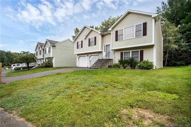 208 Newridge Avenue, Waterbury, CT 06708 (MLS #170438103) :: GEN Next Real Estate