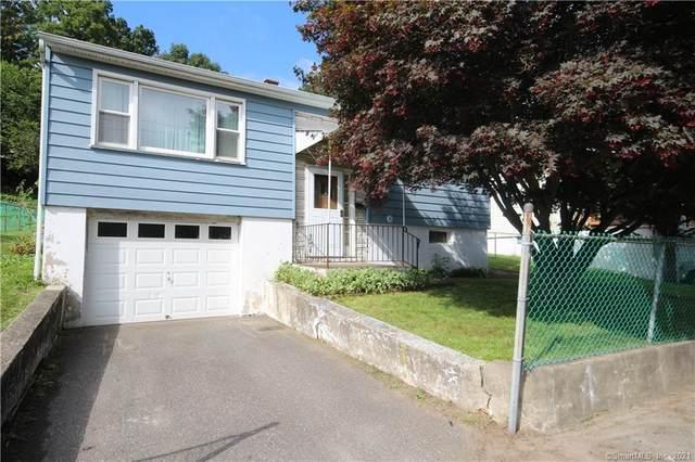 175 Alder Street, Waterbury, CT 06708 (MLS #170438121) :: Kendall Group Real Estate   Keller Williams
