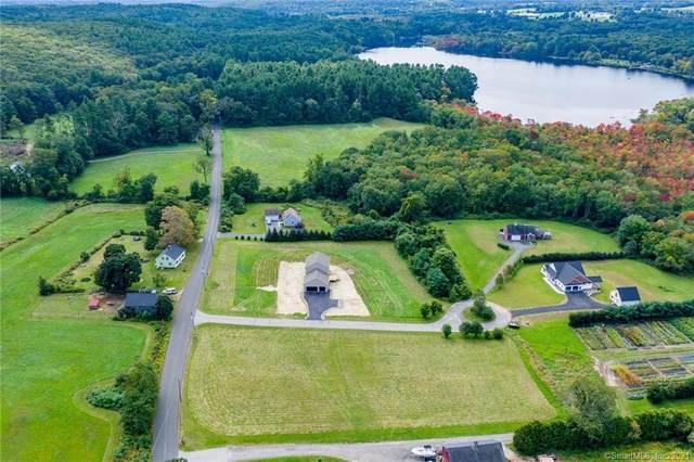 400 Senexet Road, Woodstock, CT 06281 (MLS #170438134) :: Chris O. Buswell, dba Options Real Estate