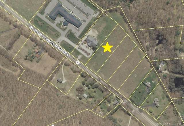 421 Norwich Westerly Road, North Stonington, CT 06359 (MLS #170438135) :: Tim Dent Real Estate Group