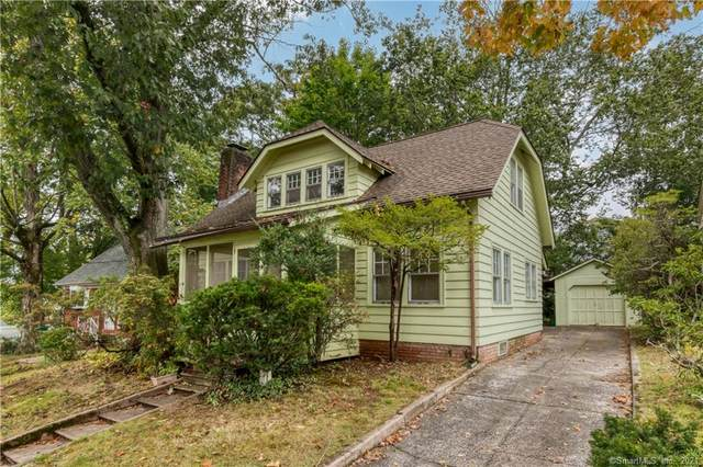 78 Wayland Street, North Haven, CT 06473 (MLS #170438138) :: Chris O. Buswell, dba Options Real Estate