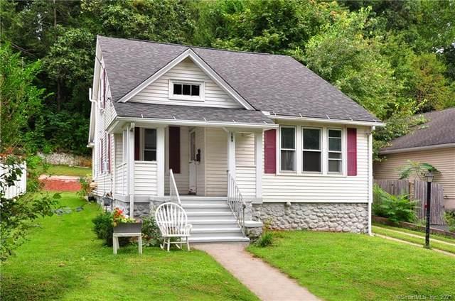 109 Golden Hill Street, Naugatuck, CT 06770 (MLS #170438152) :: GEN Next Real Estate