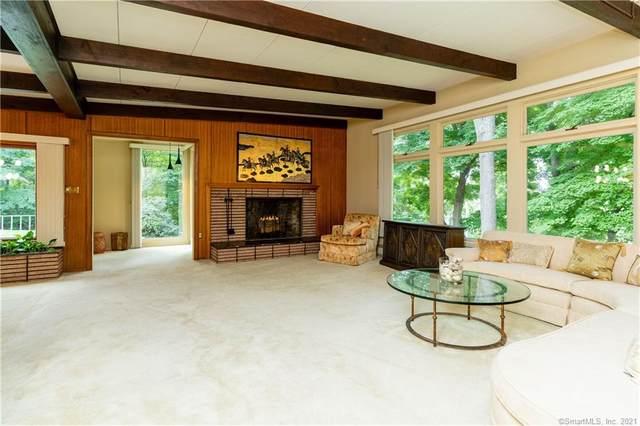 47 Bridgewater Road, New Milford, CT 06776 (MLS #170438158) :: Tim Dent Real Estate Group
