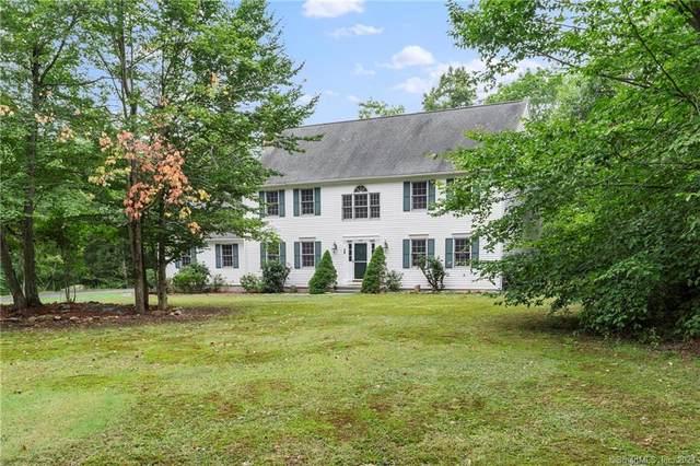 49 Devonshire Lane, Madison, CT 06443 (MLS #170438159) :: Michael & Associates Premium Properties | MAPP TEAM