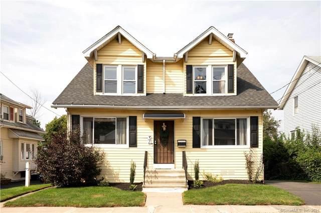 34 Montowese Street, Hartford, CT 06114 (MLS #170438163) :: GEN Next Real Estate