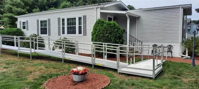25 Woods Way, Windham, CT 06256 (MLS #170438178) :: GEN Next Real Estate
