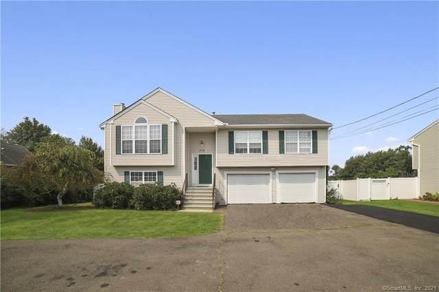514 Jones Hill Road, West Haven, CT 06516 (MLS #170438187) :: GEN Next Real Estate
