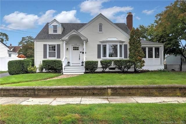 415 Woodstock Avenue, Stratford, CT 06614 (MLS #170438209) :: Michael & Associates Premium Properties | MAPP TEAM