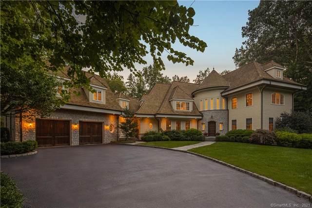 20 Tupelo Road, Westport, CT 06880 (MLS #170438213) :: Michael & Associates Premium Properties   MAPP TEAM