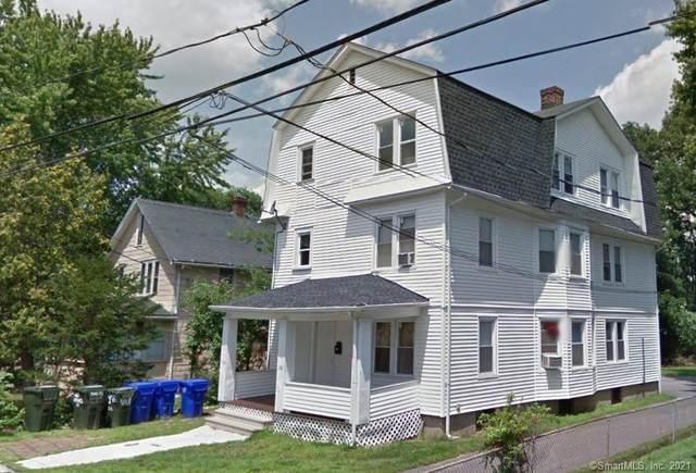 98 Orchard Street, East Hartford, CT 06108 (MLS #170438245) :: GEN Next Real Estate