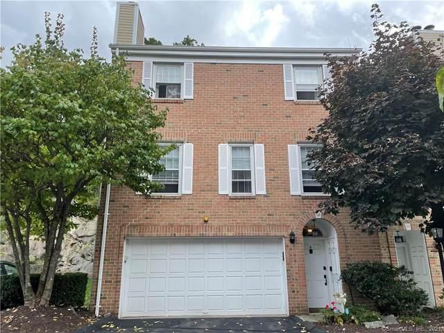 92 Kingswood Drive #92, Bethel, CT 06801 (MLS #170438254) :: Chris O. Buswell, dba Options Real Estate
