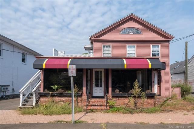 885 Boston Post Road, Madison, CT 06443 (MLS #170438258) :: Michael & Associates Premium Properties | MAPP TEAM