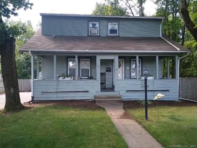 62 George Street, Southington, CT 06489 (MLS #170438265) :: GEN Next Real Estate