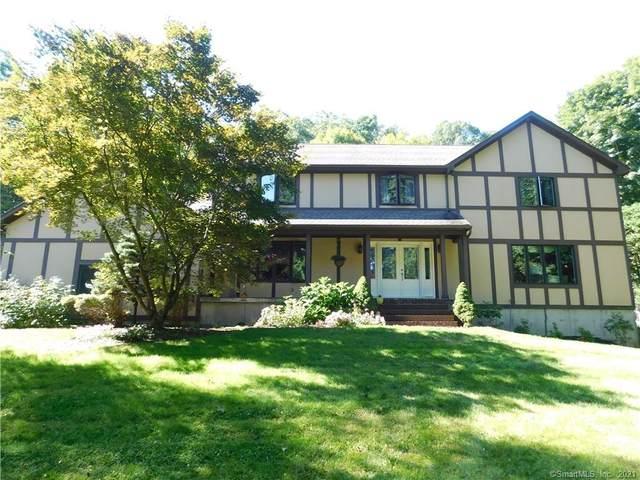 74 Harmony Lane, Monroe, CT 06468 (MLS #170438291) :: Michael & Associates Premium Properties   MAPP TEAM