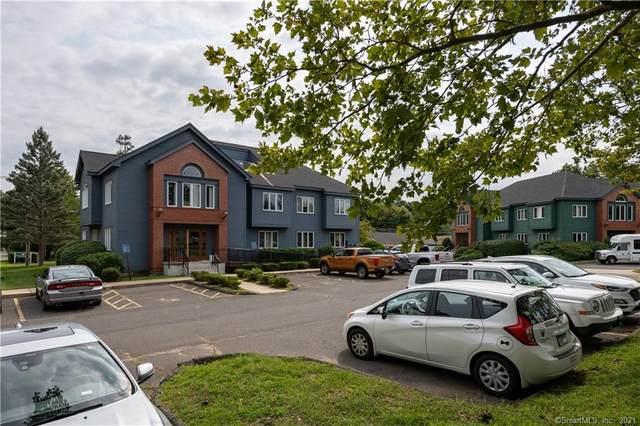 16 Cornerstone Court 2-4B, Southington, CT 06489 (MLS #170438292) :: GEN Next Real Estate