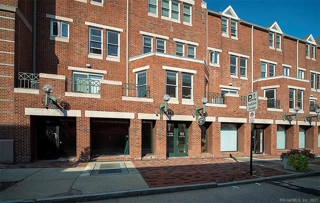 95 Audubon Street #242, New Haven, CT 06510 (MLS #170438303) :: Around Town Real Estate Team