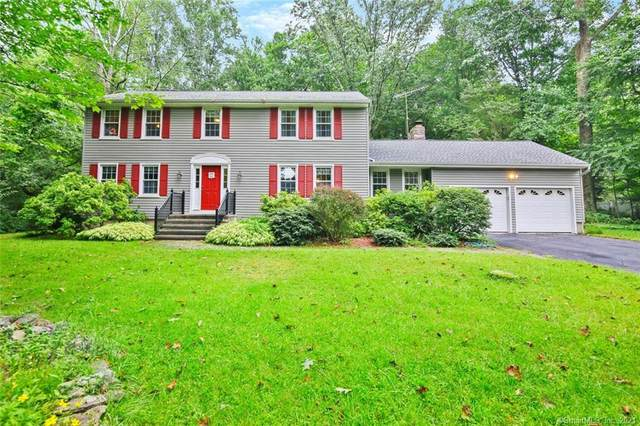 5296 Madison Avenue, Trumbull, CT 06611 (MLS #170438313) :: Around Town Real Estate Team