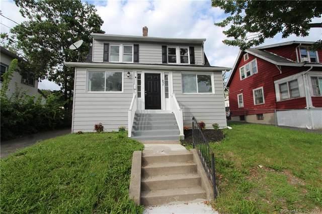 62 Rosemont Street, Hartford, CT 06120 (MLS #170438320) :: Linda Edelwich Company Agents on Main