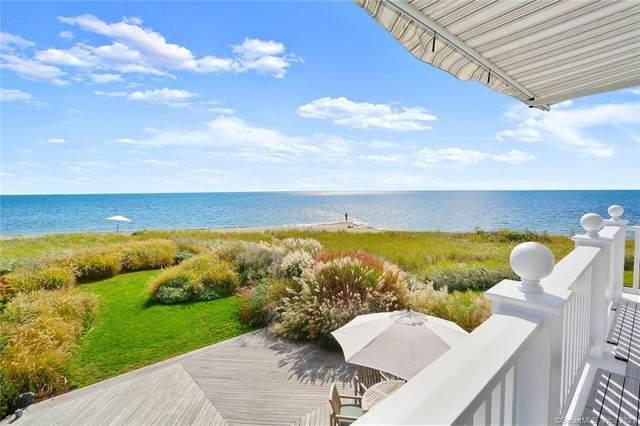 883 Fairfield Beach Road, Fairfield, CT 06824 (MLS #170438350) :: Michael & Associates Premium Properties   MAPP TEAM
