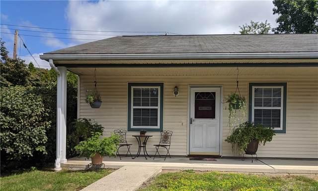 333 West Avenue #1, Milford, CT 06460 (MLS #170438359) :: Team Phoenix