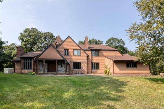 61 Pepperbox Road, Waterford, CT 06385 (MLS #170438362) :: Next Level Group