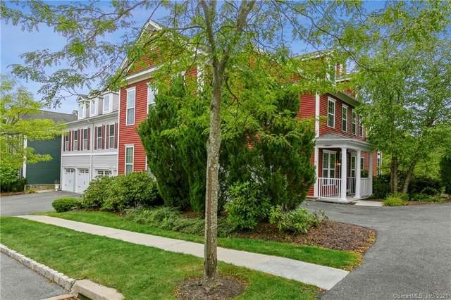 9 Rivington Way #9, Danbury, CT 06810 (MLS #170438365) :: GEN Next Real Estate