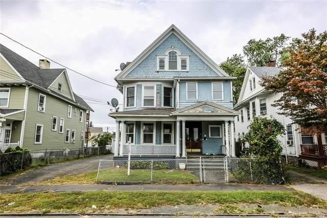 1081 Noble Avenue, Bridgeport, CT 06608 (MLS #170438374) :: Michael & Associates Premium Properties | MAPP TEAM
