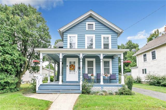 735 Judson Place, Stratford, CT 06615 (MLS #170438395) :: Linda Edelwich Company Agents on Main