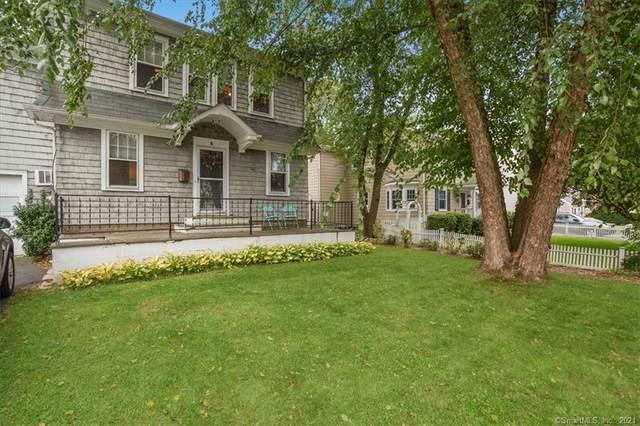 6 Hazel Street, Norwalk, CT 06851 (MLS #170438408) :: Michael & Associates Premium Properties   MAPP TEAM