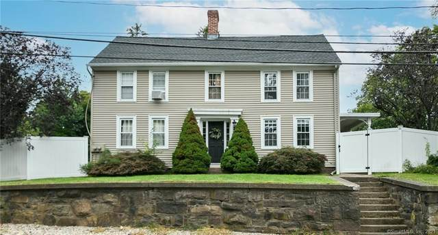 566 W Main Street, Cheshire, CT 06410 (MLS #170438419) :: Coldwell Banker Premiere Realtors