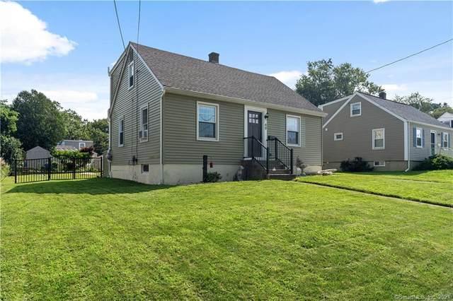 49 Soundview Road, Groton, CT 06340 (MLS #170438420) :: Kendall Group Real Estate | Keller Williams