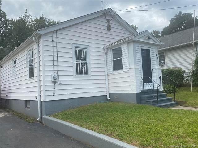 69 Elizabeth Avenue, Bloomfield, CT 06002 (MLS #170438432) :: Linda Edelwich Company Agents on Main