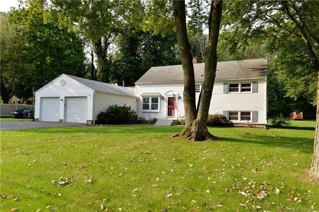 333 Narrow Lane, Orange, CT 06477 (MLS #170438447) :: GEN Next Real Estate
