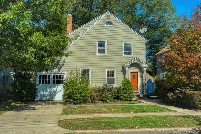 21 Beverly Road, Hamden, CT 06514 (MLS #170438456) :: Michael & Associates Premium Properties | MAPP TEAM
