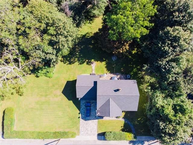 40 Spring Street, Killingly, CT 06239 (MLS #170438459) :: Kendall Group Real Estate | Keller Williams