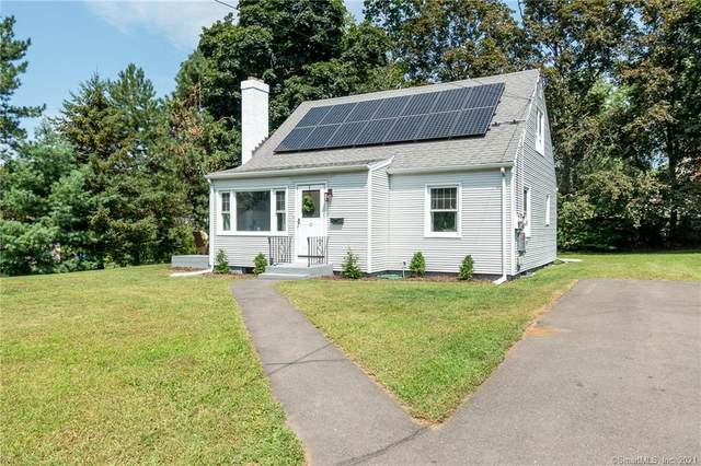 12 Spier Avenue, Enfield, CT 06082 (MLS #170438465) :: Anytime Realty