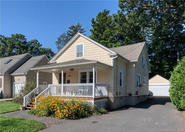 241 Barbara Road, Middletown, CT 06457 (MLS #170438477) :: Carbutti & Co Realtors