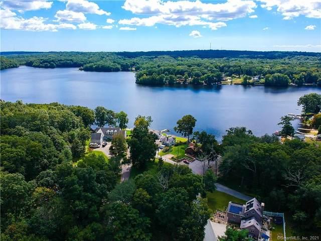 TBD Lake Drive, Montville, CT 06353 (MLS #170438480) :: GEN Next Real Estate