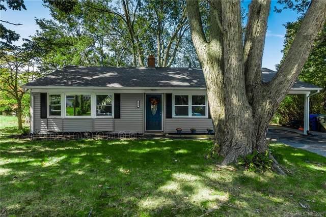 183 Westerly Terrace, East Hartford, CT 06118 (MLS #170438481) :: GEN Next Real Estate