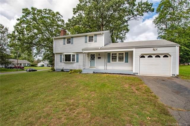 36 Manning Lane, East Hartford, CT 06118 (MLS #170438490) :: GEN Next Real Estate