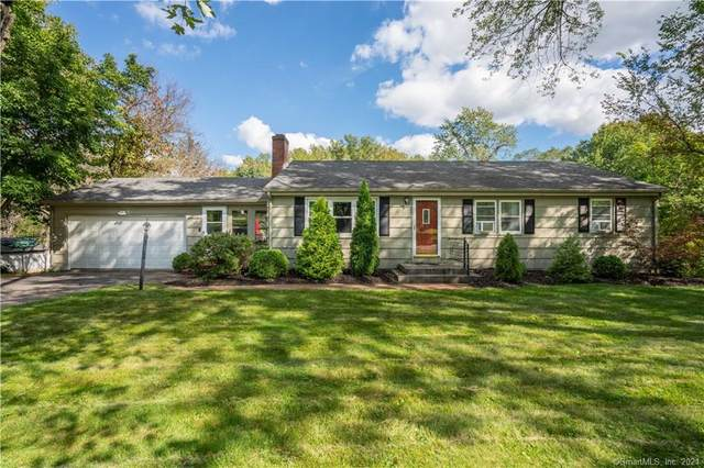 212 Tunxis Avenue, Bloomfield, CT 06002 (MLS #170438492) :: Linda Edelwich Company Agents on Main