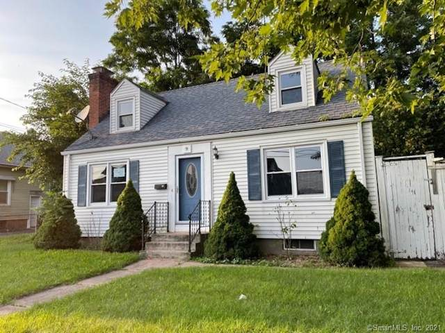 9 Lincoln Street, Manchester, CT 06040 (MLS #170438506) :: Anytime Realty