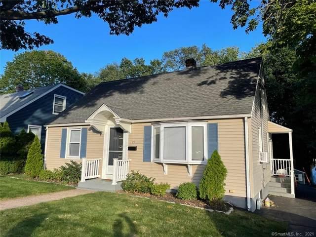 West Haven, CT 06516 :: Kendall Group Real Estate | Keller Williams