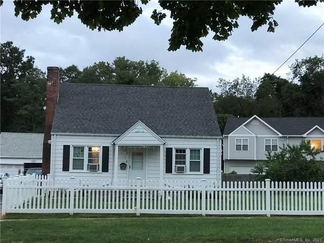 65 Stonybrook Road, Stratford, CT 06614 (MLS #170438512) :: Kendall Group Real Estate   Keller Williams