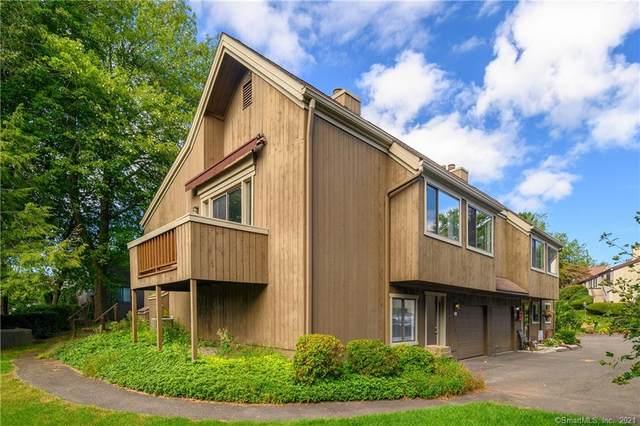 449 Hammerstone Lane A, Stratford, CT 06614 (MLS #170438515) :: Kendall Group Real Estate   Keller Williams