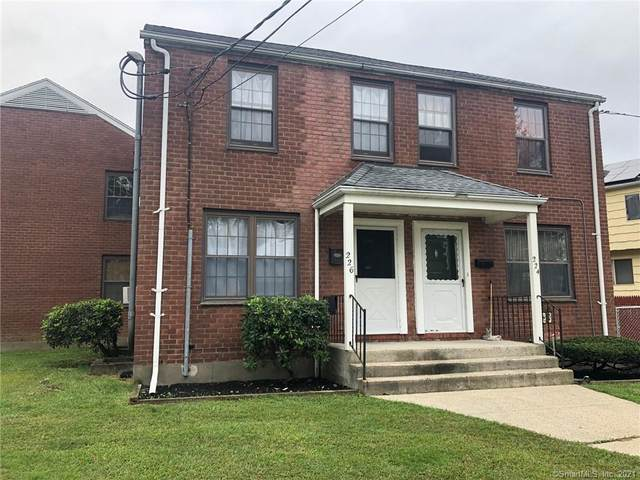 226 Pennsylvania Avenue #226, Bridgeport, CT 06610 (MLS #170438518) :: GEN Next Real Estate