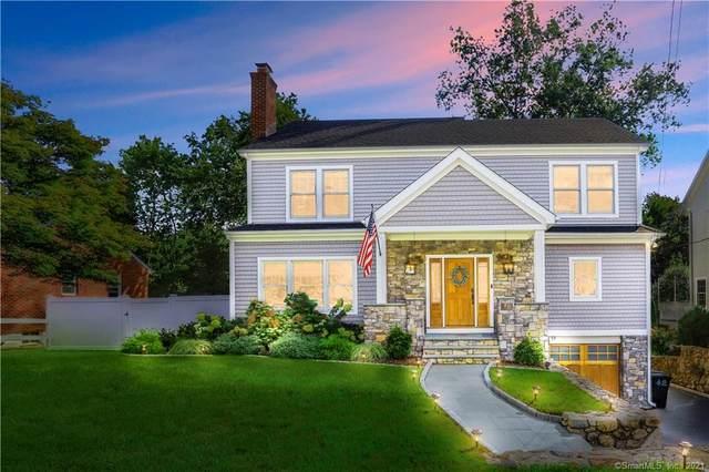 73 Pershing Avenue, Stamford, CT 06905 (MLS #170438521) :: Chris O. Buswell, dba Options Real Estate